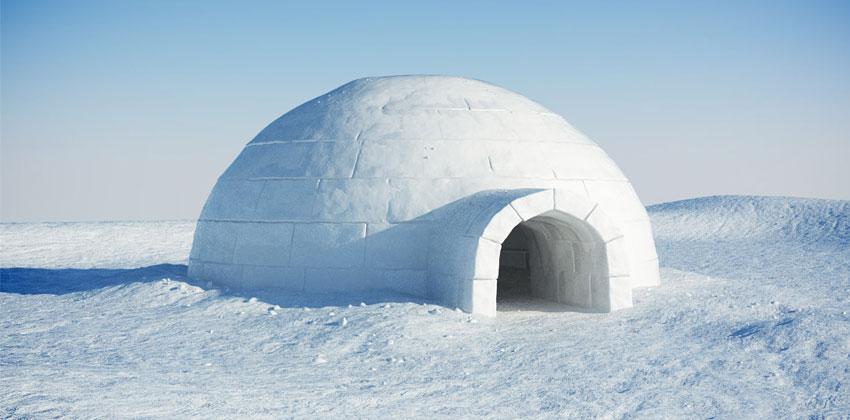 ISRO plans to build igloo on moon   Tourism News Live