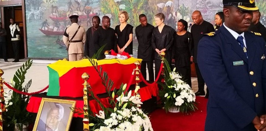 """Kofi Annan's death will increase tourism in Ghana,"" says minister"