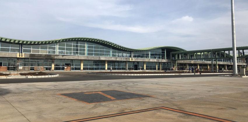 bohol_airport - BUILD,BUILD,BUILD - Tira-Pasagad | Saksak-Sinagol