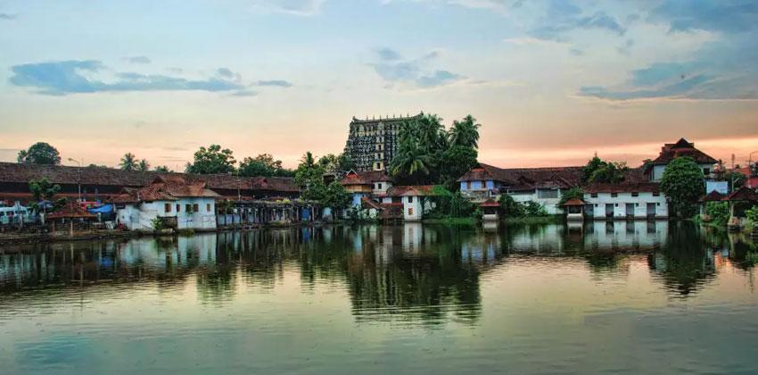 padmanbaha swamy temple
