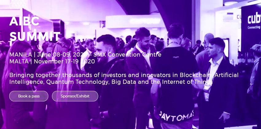 AIBC tech summit manila