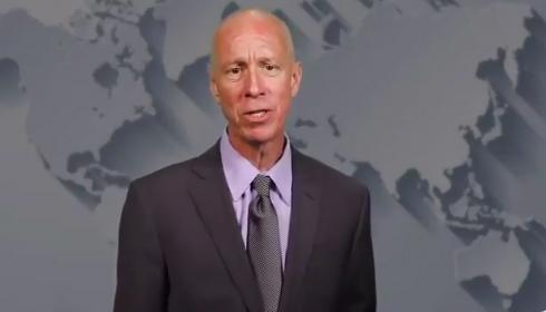 Arne Sorenson Marriott Hotels CEO