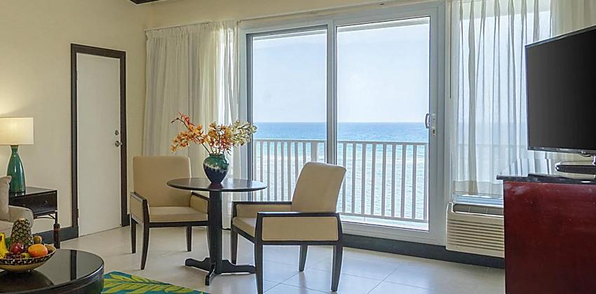 Holiday Inn Jamaica