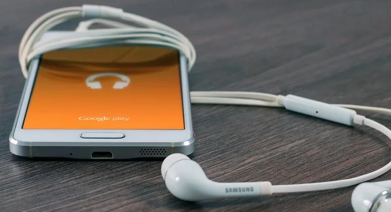 Mobile smart phones