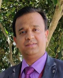 S K Sinha -Santosh Kumar Sinha
