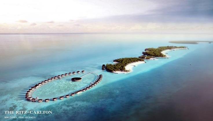 The Ritz Carlton Fari Island Maldives