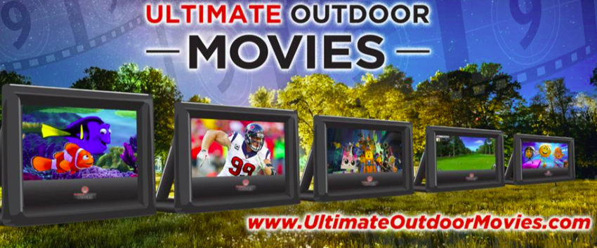 ultimate outdoor movies