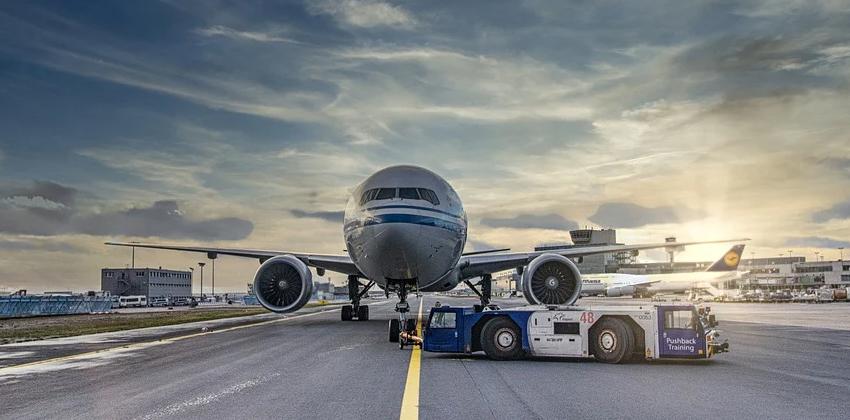 Flights aeroplanes