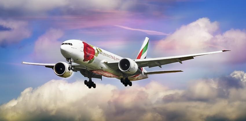 Emirates Dubai UAE