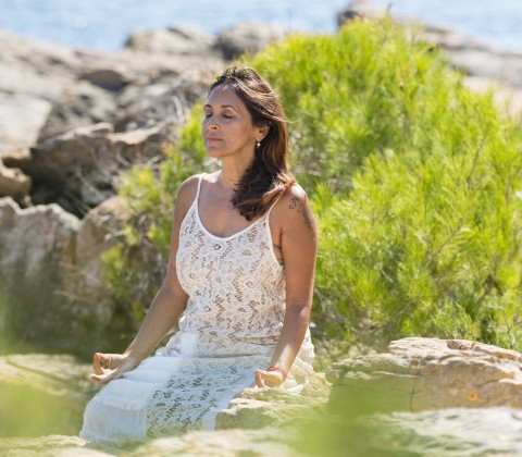 Shakti Anand Yoga