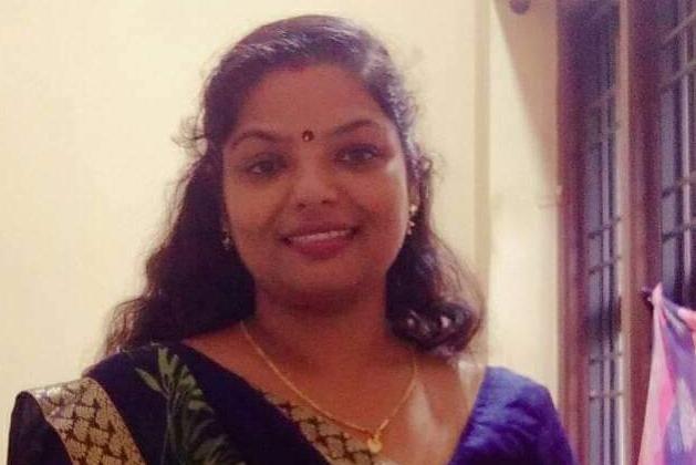 Sindhu R Babu MG University Asst Professor
