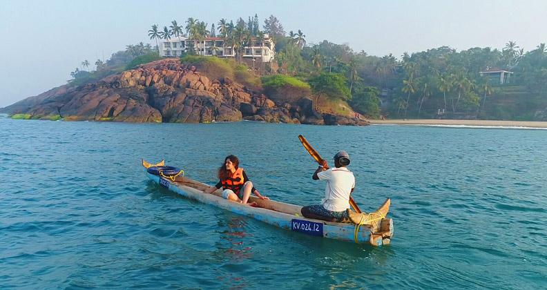 kerala tourism cruise
