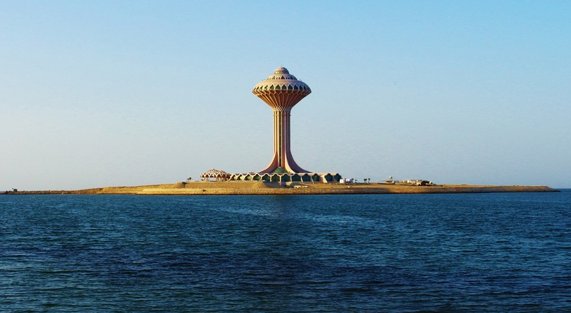 Al Khobar tower saudi arabia