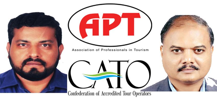 CATO and APT President