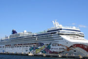Will cruises become a thing of the past? Norwegian, Carnival and Royal Caribbean face awkward future