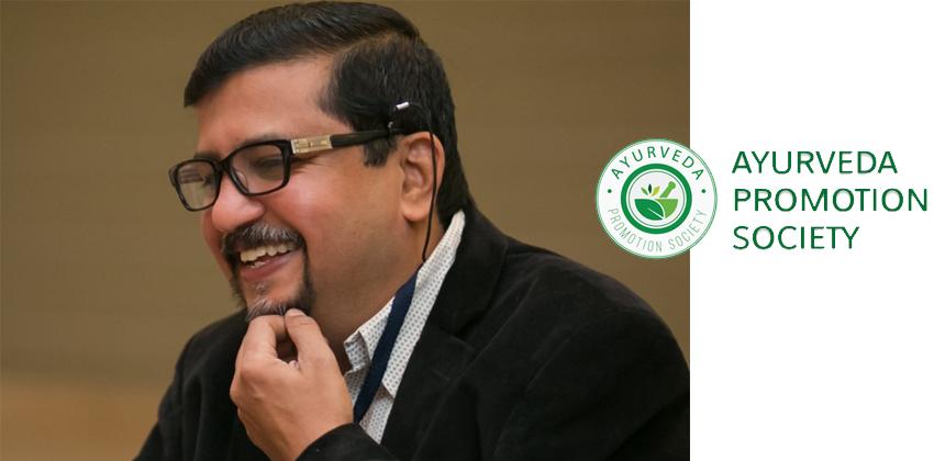Sajeev Kurup Ayurvedamana