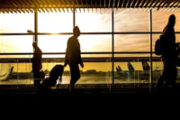 Welcome Aboard New Normal: Flying restrictions firmly in place as safety guidelines take root