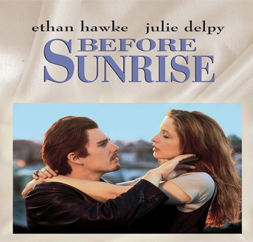 Before Sunrise hollywood movie