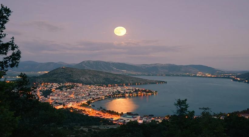 Greece kastoria