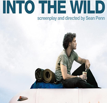 Into the wild hollywood movie