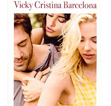 Vicky Cristy Barcelona hollywood movie