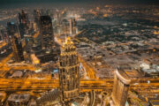 Dubai to gain from travel opening with Israel