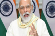 Prime Minister Narendra Modi calls for greater investments in infrastructure and civil aviation