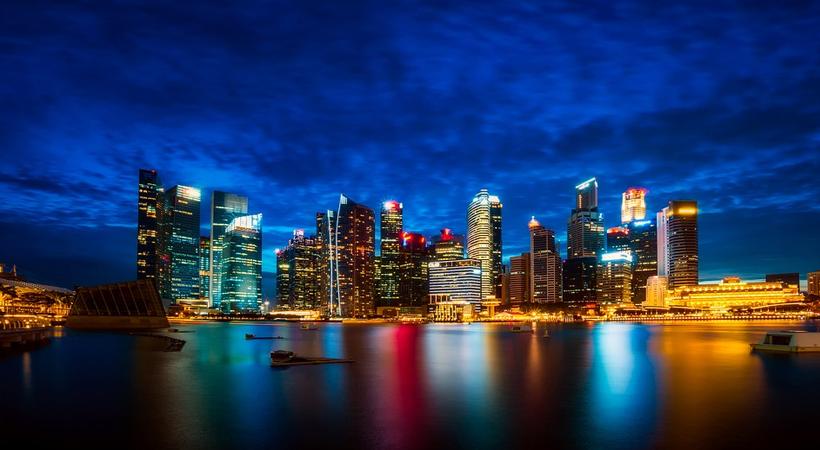 singapoe tourism