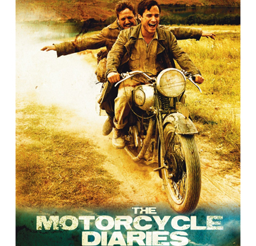 the motorcycle diaries hollywood movie