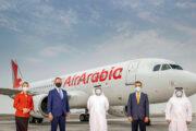 Air Arabia Abu Dhabi takes to the skies