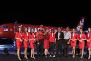AirAsia CEO Tony Fernandes says the airline will get back to profitability next year