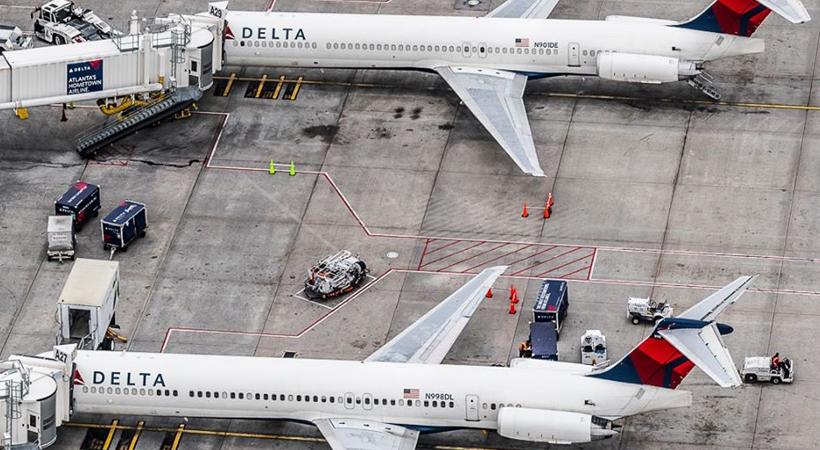 Delta Air USA