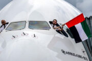 Big Birds Are Back: Emirates' A380s return to the skies