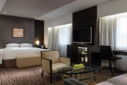 Marriott brings its AC Hotels brand to Japan