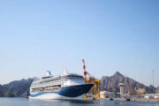 Oman's tourism arm ends deal with Damac for port redevelopment