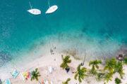 Saint Lucia updates travel protocols, demands negative PCR test