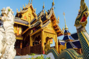 Thailand expects tourism revenues to go up in September