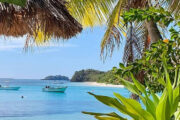 Fiji goes all out in giving tourism incentives to tackle competition from Bali and Phuket