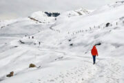 700 tourists enter Himachal within a week