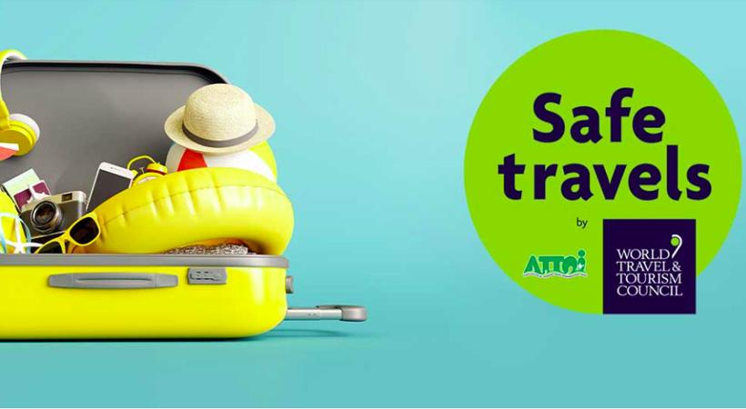 ATTOI safe travel