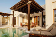 Luxury Collection debuts in Abu Dhabi through the Al Wathba Desert Resort & Spa