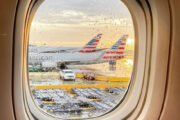 American Airlines bans face masks with valves or vents