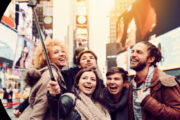 German start-up plecys launches first social network based on places
