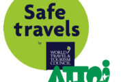 ATTOI receives  Safe Travels Stamp from Tourism's global council WTTC  to promote tourism in post-COVID times