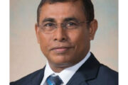 Maldives appoints new tourism minister