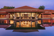 ITC Grand Goa reopens, with total safety net