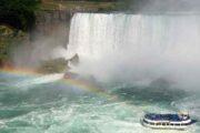 Hotel bookings near Niagara Falls gaining momentum