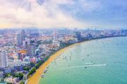 Pattaya's Walking Street opens to vehicular traffic