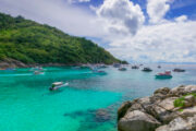 Phuket to reopen from October 1 for tourism