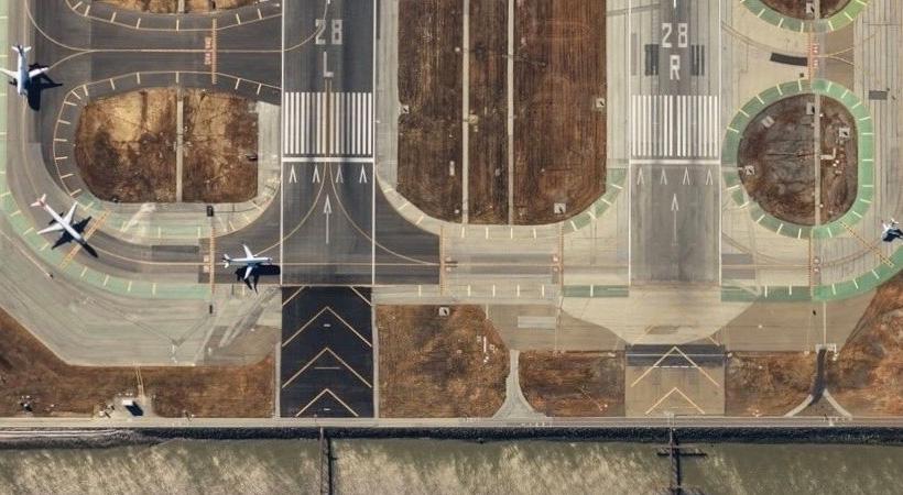 sanfracisco airport USA